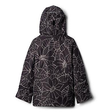 Girls' Bugaboo™ II Fleece Interchange Jacket Bugaboo™ II Fleece Interchange Jacket | 013 | XL, Black Floral, back