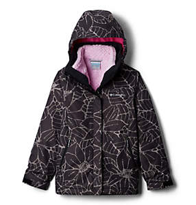 909f1661e Girls Jackets - Fleece Jackets & Vests | Columbia Sportswear