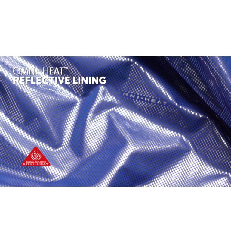 Bugaboo™ II Fleece Interchange Jacket | 012 | L Girls' Bugaboo™ II Fleece Interchange Jacket, Black Chevron Print, video