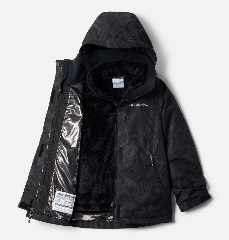 Manteau Interchange en laine polaire Bugaboo II pour fille Manteau Interchange en laine polaire Bugaboo II pour fille, a2