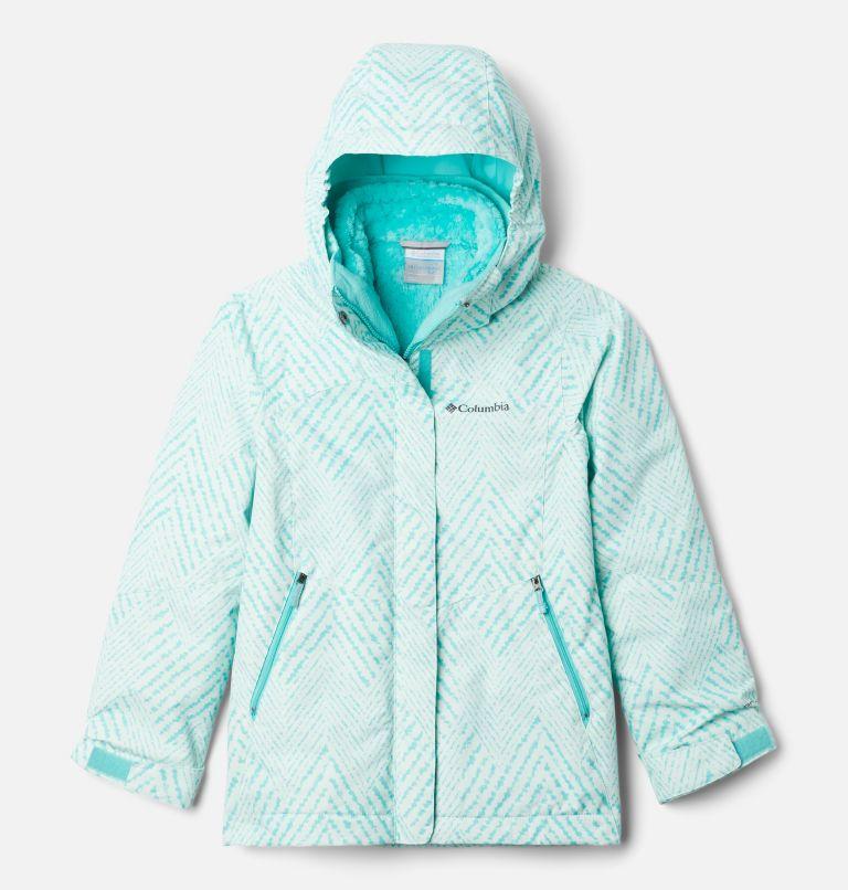 Girls' Bugaboo™ II Fleece Interchange Jacket Girls' Bugaboo™ II Fleece Interchange Jacket, front