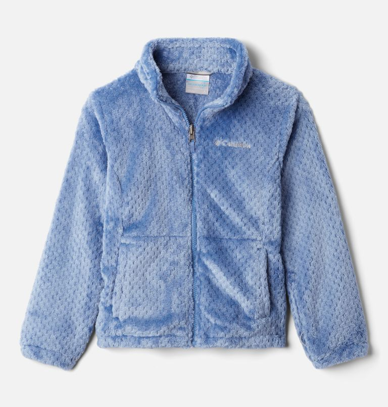 Bugaboo™ II Fleece Interchange Jacket | 458 | XL Girls' Bugaboo™ II Fleece Interchange Jacket, Velvet Cove, Lapis Blue, a2