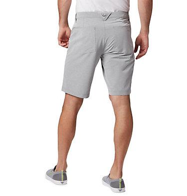 Men's PFG Slack Tide™ Shorts Slack Tide™ Short | 470 | 30, Black Heather, back