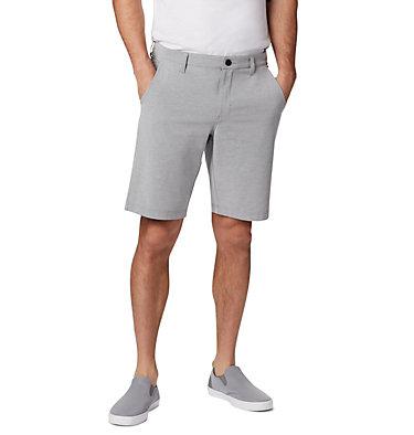 Men's PFG Slack Tide™ Shorts Slack Tide™ Short | 470 | 30, Black Heather, front
