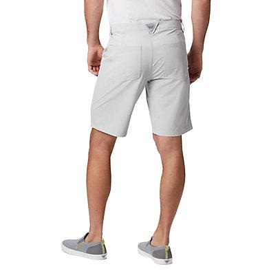 Men's PFG Slack Tide™ Shorts Slack Tide™ Short | 470 | 30, Cool Grey Heather, back