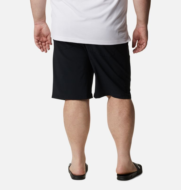 Men's PFG Slack Tide Shorts - Big Men's PFG Slack Tide Shorts - Big, back