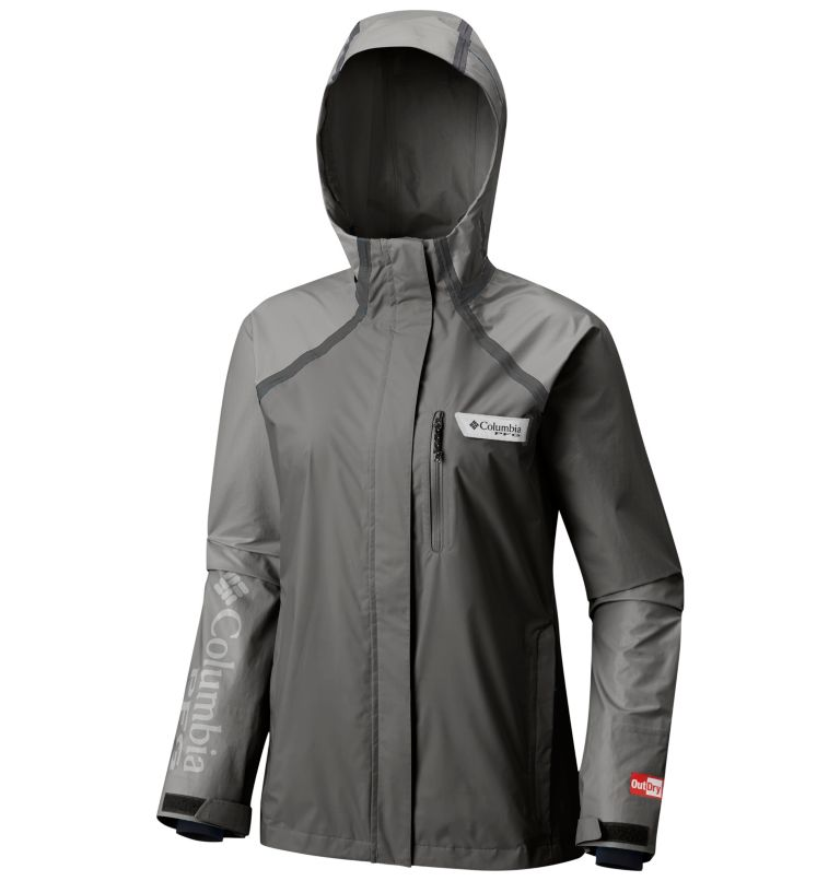 Women's PFG OutDry™ Hybrid Jacket Women's PFG OutDry™ Hybrid Jacket, a1