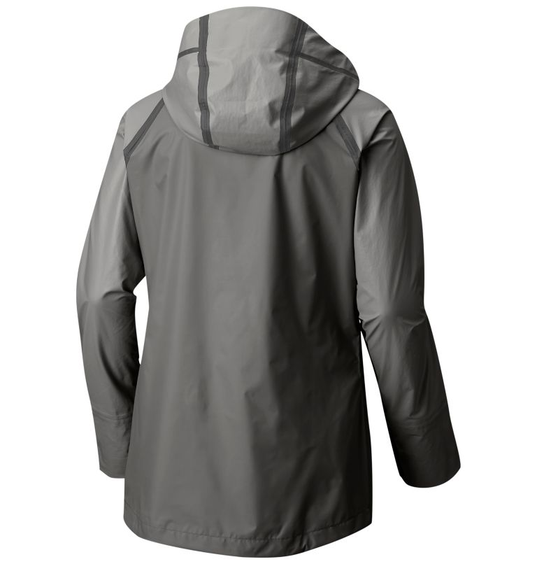 Women's PFG OutDry™ Hybrid Jacket Women's PFG OutDry™ Hybrid Jacket, back