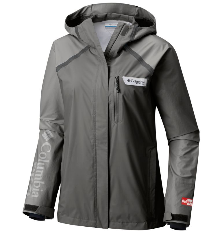 Women's PFG OutDry™ Hybrid Jacket Women's PFG OutDry™ Hybrid Jacket, front