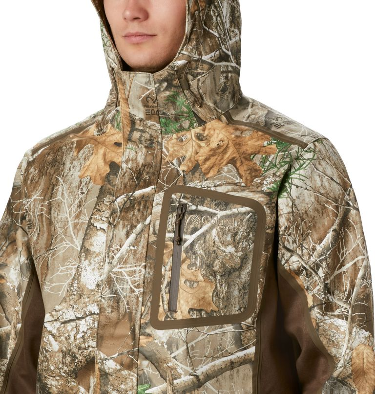 Men's PHG Trophy Rack™ Hooded Jacket Men's PHG Trophy Rack™ Hooded Jacket, a1
