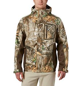 Manteau à capuchon Trophy Rack™ pour homme