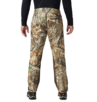 Men's PHG Trophy Rack™ Pant Trophy Rack™ Pant | 903 | S, RealTree Edge, back