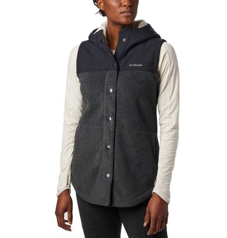 Women's Benton Springs™ Overlay Vest Women's Benton Springs™ Overlay Vest, a1