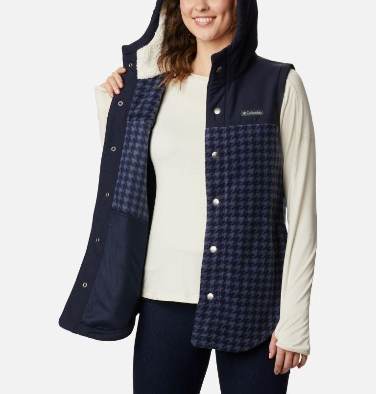 Women's Benton Springs™ Overlay Vest Women's Benton Springs™ Overlay Vest, a3