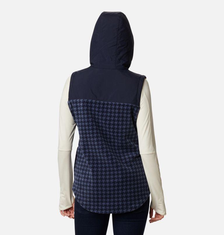 Women's Benton Springs™ Overlay Vest Women's Benton Springs™ Overlay Vest, back