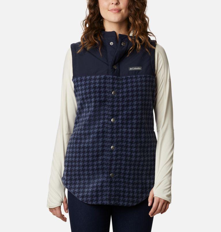 Women's Benton Springs™ Overlay Vest Women's Benton Springs™ Overlay Vest, front