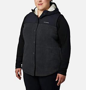 Women's Benton Springs™ Overlay Vest - Plus Size