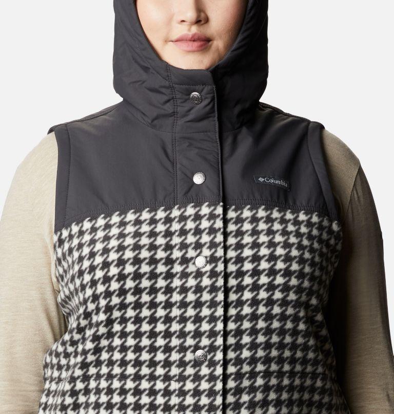Women's Benton Springs™ Overlay Vest - Plus Size Women's Benton Springs™ Overlay Vest - Plus Size, a2