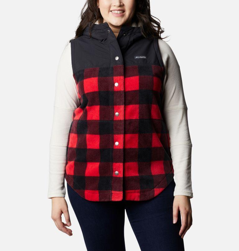 Veste Benton Springs™ pour femme - Grande taille Veste Benton Springs™ pour femme - Grande taille, front