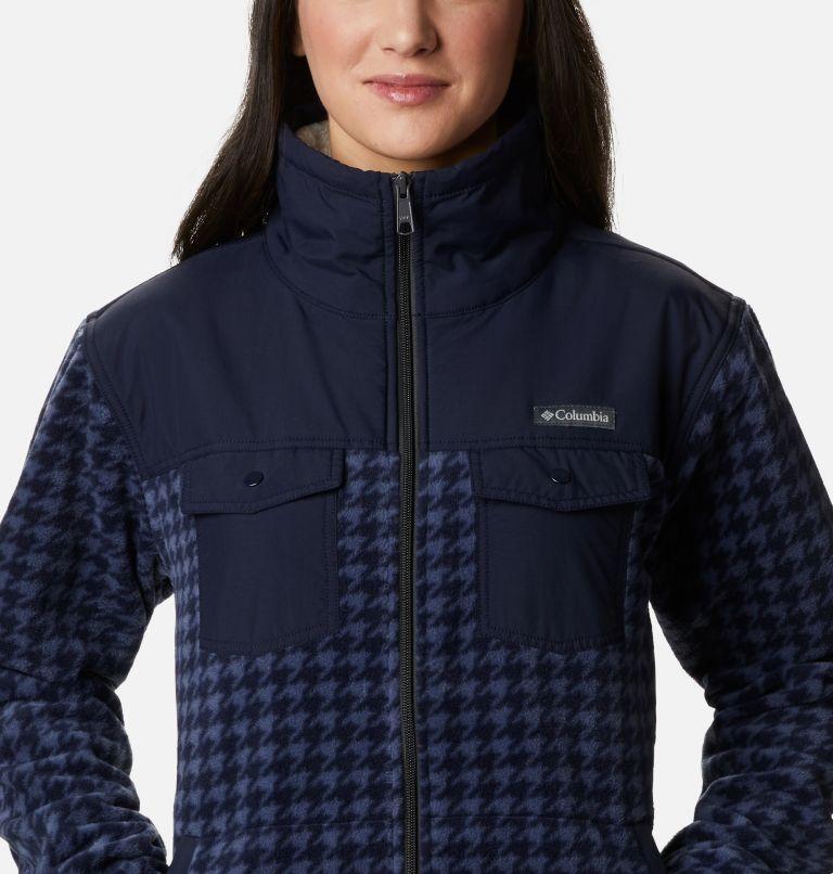 Women's Benton Springs™ Overlay Fleece Women's Benton Springs™ Overlay Fleece, a2