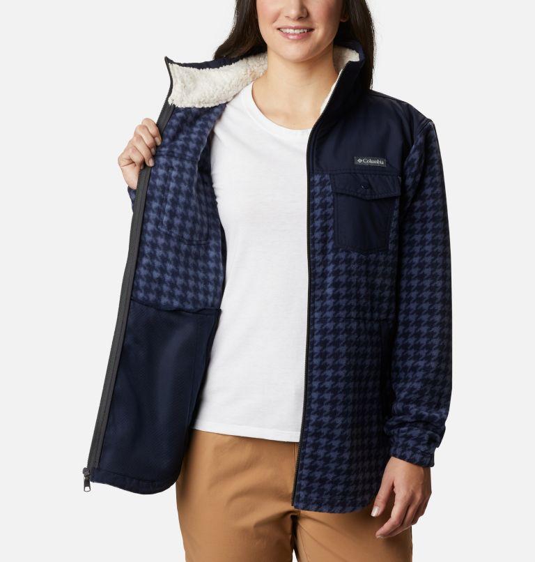 Women's Benton Springs™ Overlay Fleece Women's Benton Springs™ Overlay Fleece, a3