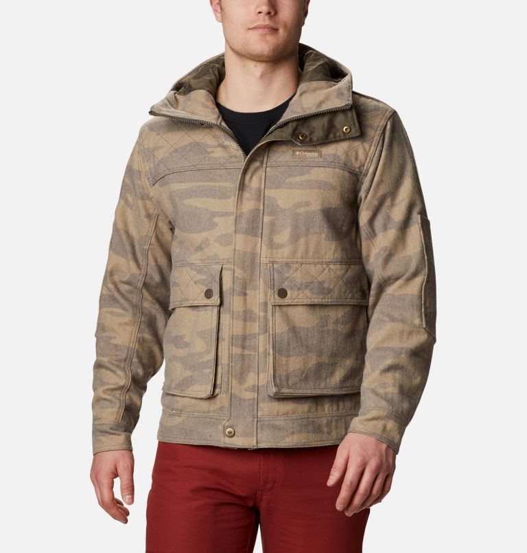 Men's PHG Gallatin™ Jacket Men's PHG Gallatin™ Jacket, front