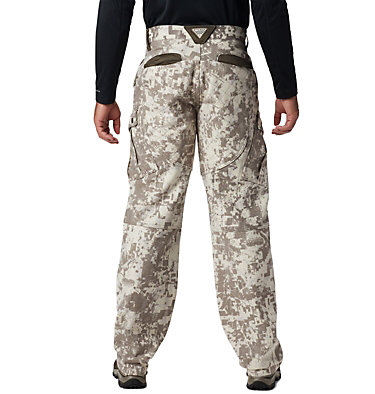 Men's Gallatin™ Pants Gallatin™ Pant | 901 | XXL, Timberwolf Digital Snow, back
