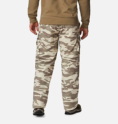 Men's Gallatin™ Pant Gallatin™ Pant | 914 | S, Snow Gallatin Camo, back