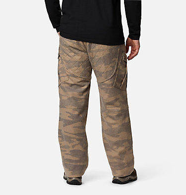 Men's Gallatin™ Pant Gallatin™ Pant | 914 | S, Brown Gallatin Camo, back