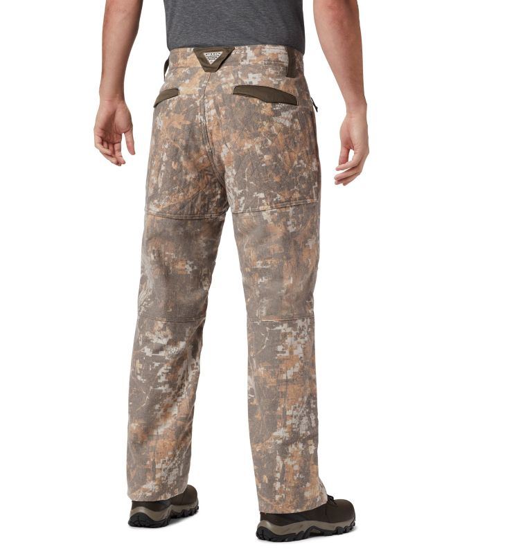 Gallatin™ Lite Pant | 901 | S Men's PHG Gallatin™ Lite Pants, Timberwolf Digital Oak, back