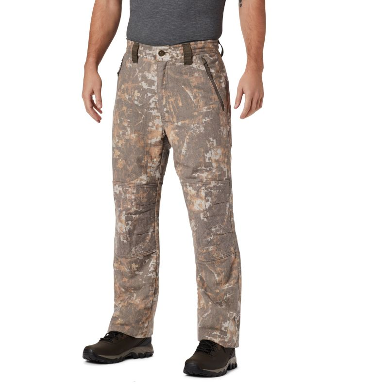 Gallatin™ Lite Pant | 901 | S Men's PHG Gallatin™ Lite Pants, Timberwolf Digital Oak, front