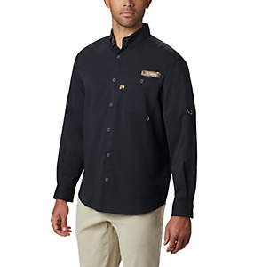 Men's PHG Bucktail™ Long Sleeve Woven Shirt