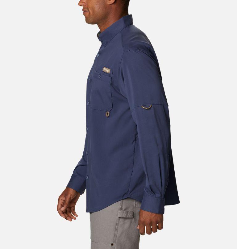 Men's PHG Bucktail™ Long Sleeve Woven Shirt Men's PHG Bucktail™ Long Sleeve Woven Shirt, a1