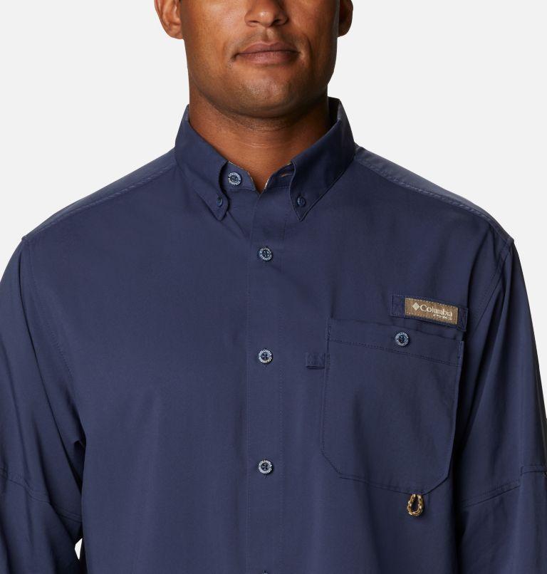 Men's PHG Bucktail™ Long Sleeve Woven Shirt Men's PHG Bucktail™ Long Sleeve Woven Shirt, a2