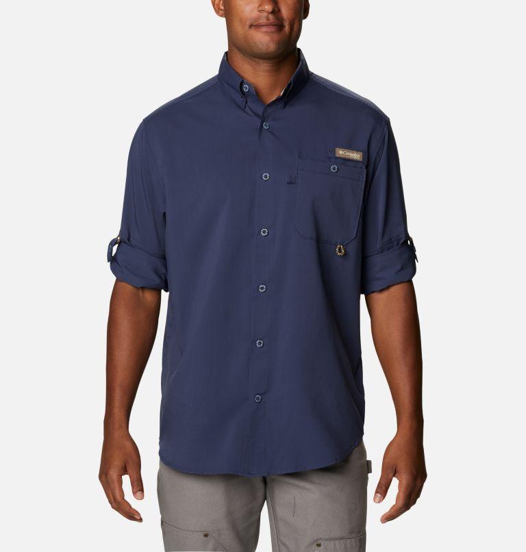 Men's PHG Bucktail™ Long Sleeve Woven Shirt Men's PHG Bucktail™ Long Sleeve Woven Shirt, a4
