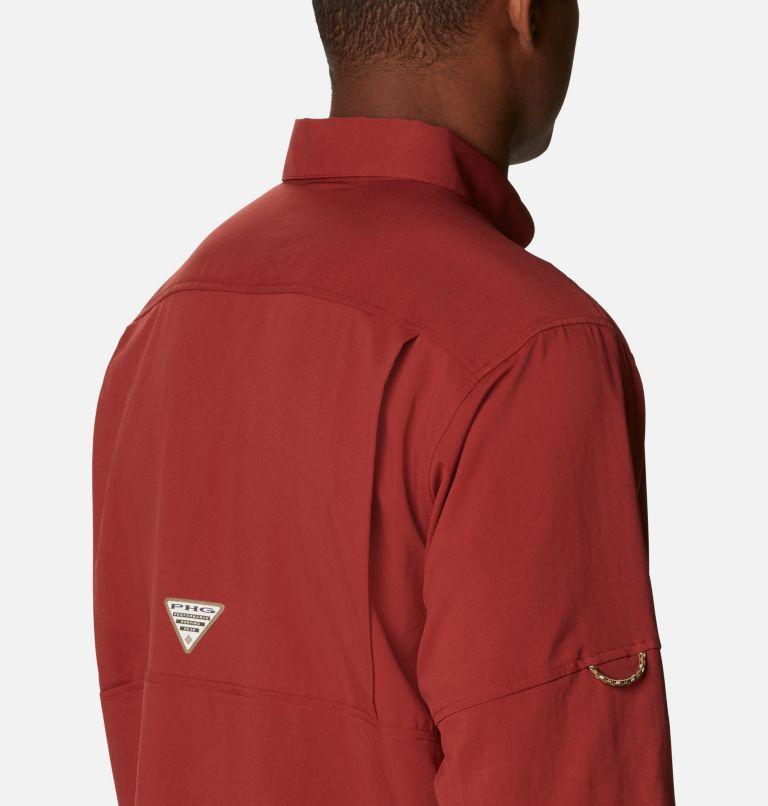 Men's PHG Bucktail™ Long Sleeve Woven Shirt Men's PHG Bucktail™ Long Sleeve Woven Shirt, a3