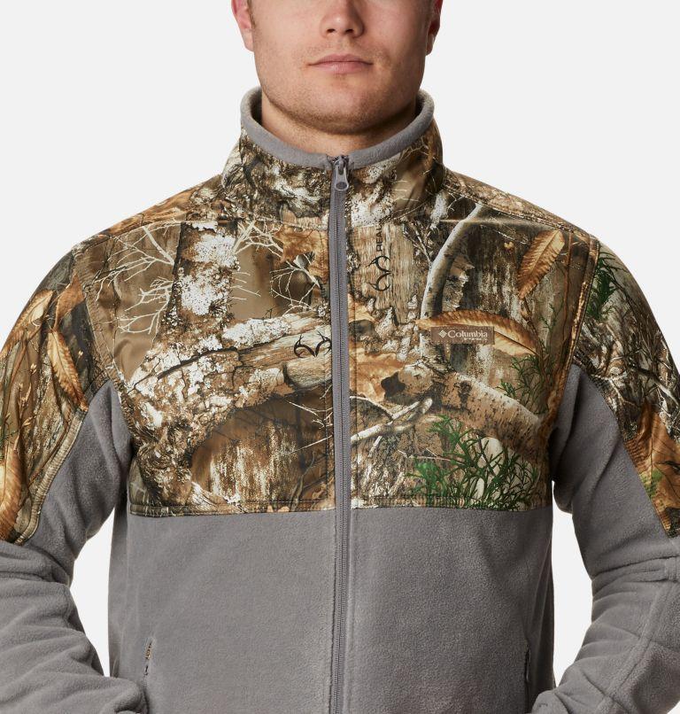 Men's PHG Fleece Overlay Jacket Men's PHG Fleece Overlay Jacket, a2