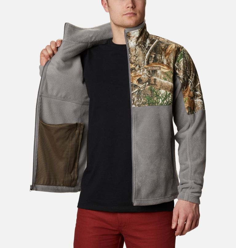 Men's PHG Fleece Overlay Jacket Men's PHG Fleece Overlay Jacket, a3