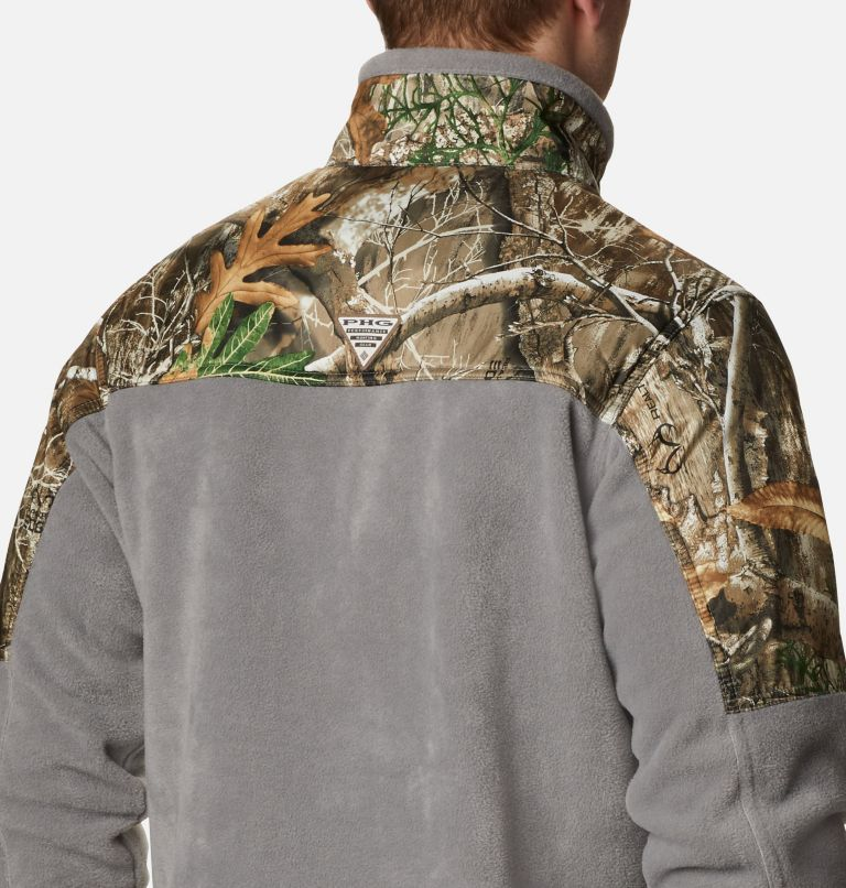 Men's PHG Fleece Overlay Jacket Men's PHG Fleece Overlay Jacket, a4