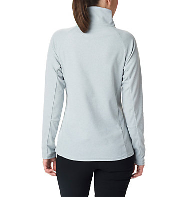 Women's Glacial™ IV 1/2 Zip - Patterned Print  , back