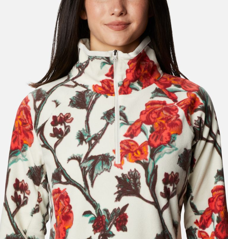 Women's Glacial™ IV 1/2 Zip - Patterned Print  Women's Glacial™ IV 1/2 Zip - Patterned Print , a2