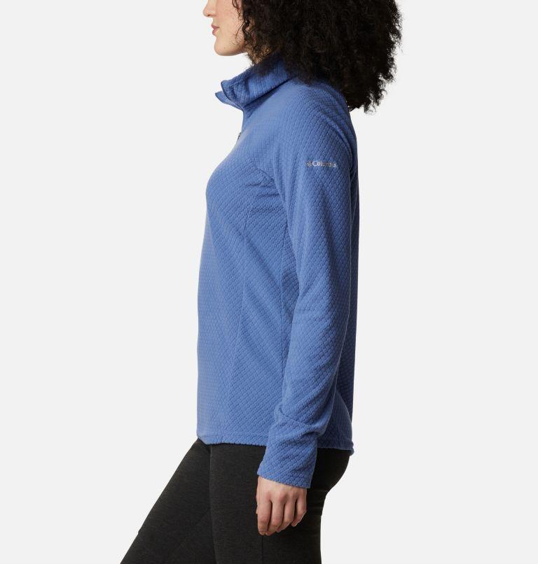 Women's Glacial™ IV Print Half Zip Pullover Women's Glacial™ IV Print Half Zip Pullover, a1