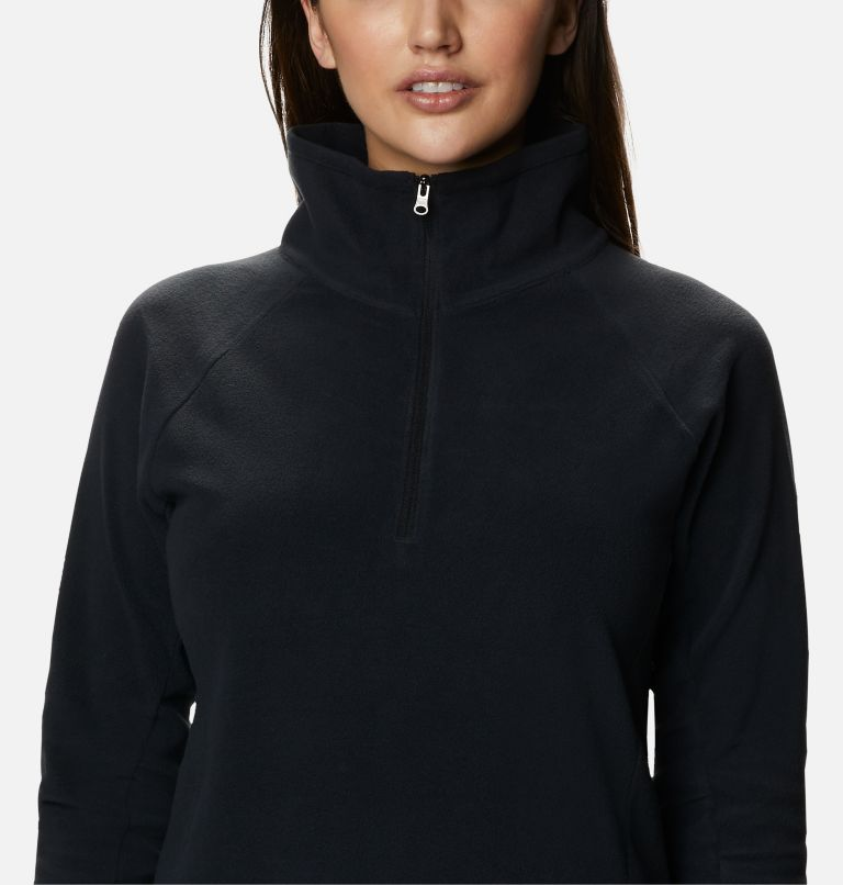Women's Glacial™ IV Half Zip Fleece Women's Glacial™ IV Half Zip Fleece, a2