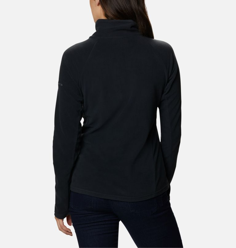 Women's Glacial™ IV Half Zip Fleece Women's Glacial™ IV Half Zip Fleece, back