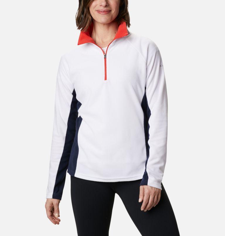 Women's Glacial™ IV Half Zip Fleece Women's Glacial™ IV Half Zip Fleece, front