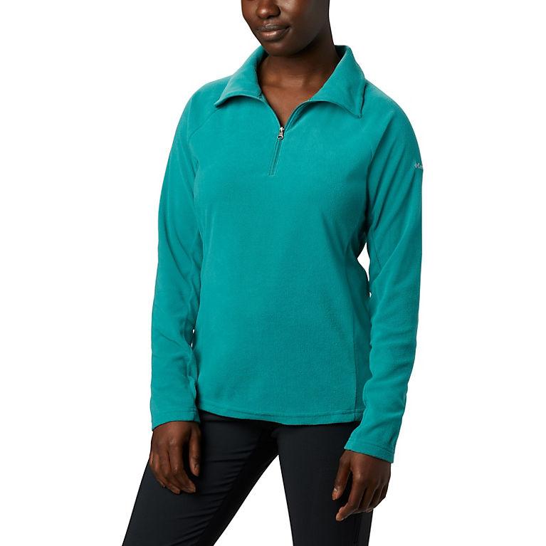 Columbia Womens Glacial Iv 1//2 Zip Fleece Sweater Fleece Sweater