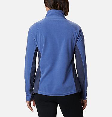 Women's Glacial™ IV Half Zip Fleece Glacial™ IV 1/2 Zip | 100 | XS, Velvet Cove, Nocturnal, back