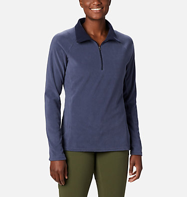 Women's Glacial™ IV 1/2 Zip Glacial™ IV 1/2 Zip | 100 | XS, Nocturnal, front