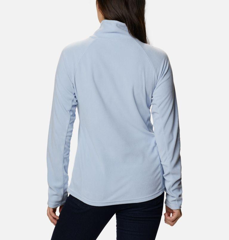 Women's Glacial™ IV Half Zip Fleece Women's Glacial™ IV Half Zip Fleece, back