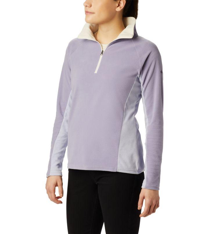 Maglia con cerniera a mezza lunghezza Glacial™ IV da donna Maglia con cerniera a mezza lunghezza Glacial™ IV da donna, front